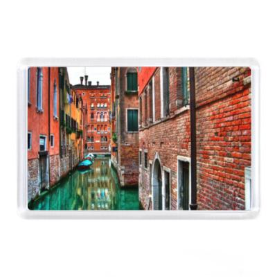 Магнит Венеция, Италия
