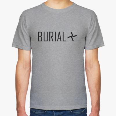 Футболка Burial