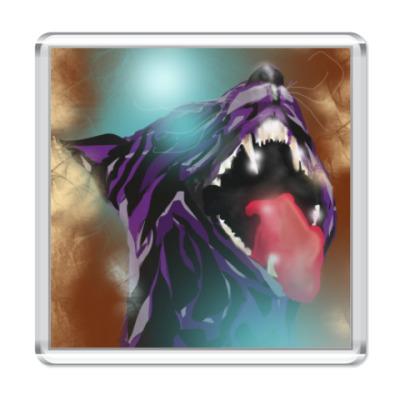 Магнит Пантера