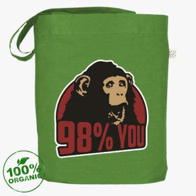 Сумка 98% тебя