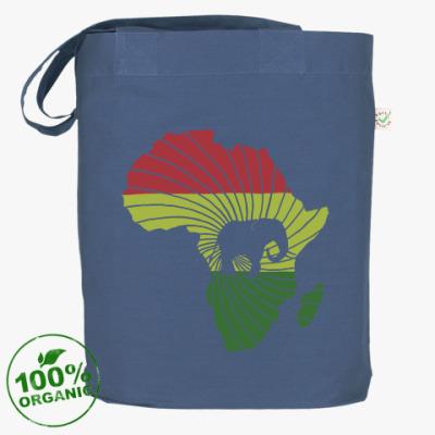 Сумка Африканский слон