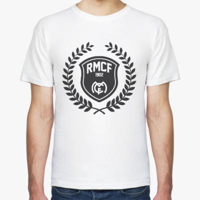 Футболка RMCF 1902