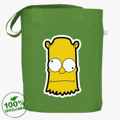 Сумка Crazy Bart