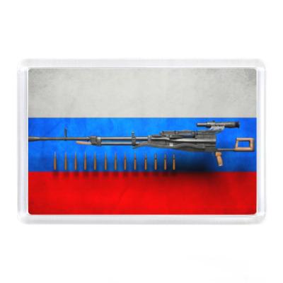 Магнит Флаг России