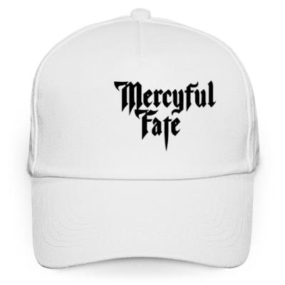 Кепка бейсболка Mercyful Fate