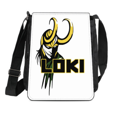 Сумка-планшет  Loki