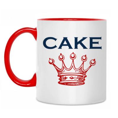 Кружка Cake
