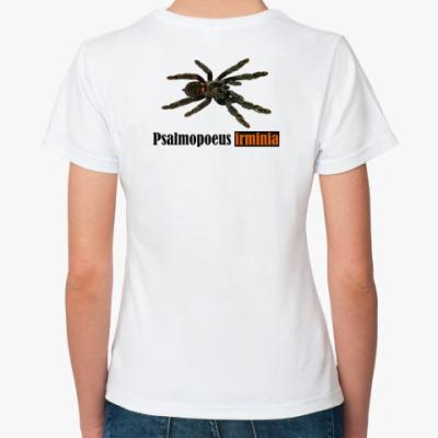 Классическая футболка Psalmos