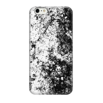 Чехол для iPhone 6/6s камень/гранит/мрамор