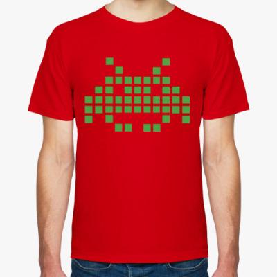 Футболка Space Invaders