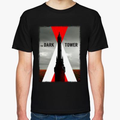 Футболка Темная Башня