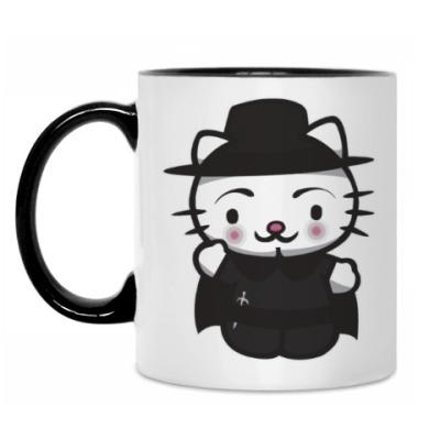 Кружка Kitty Vendetta
