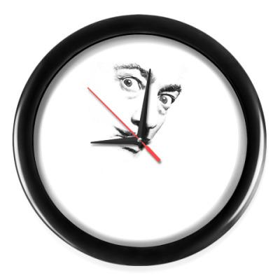 Настенные часы Дали