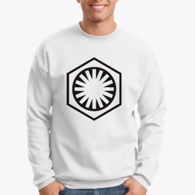 Свитшот Логотип The First Order