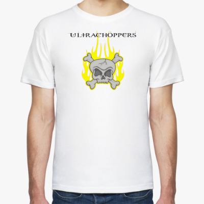 Футболка Ultrachoppers