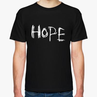 Футболка HOPE