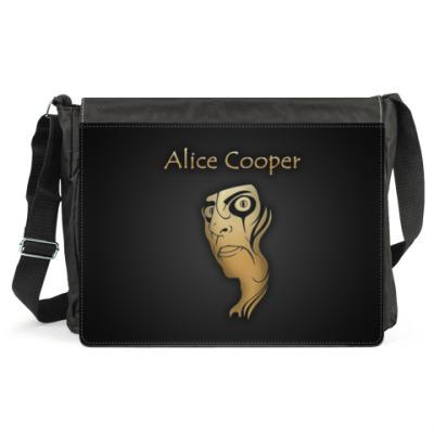 Сумка Alice Cooper