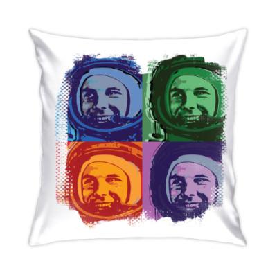 Подушка Гагарин