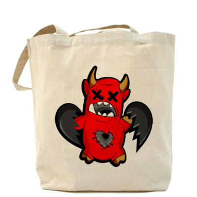 Сумка Дьяволёнок