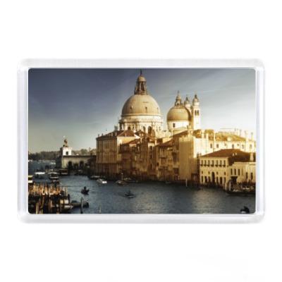 Магнит Venice, Italy