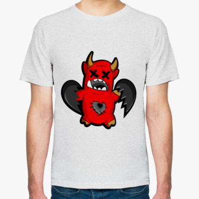 Футболка Дьяволёнок