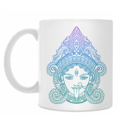 Кружка Kali