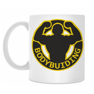 Кружка Bodybuilding