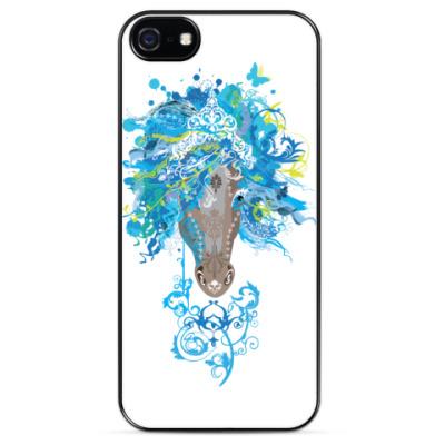 Чехол для iPhone Freestyle Horse