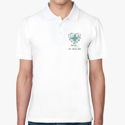 Рубашка поло VetLife