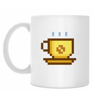 Кружка icq coffee