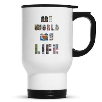 My world My Life
