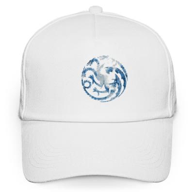 Кепка бейсболка Khaleesi and Dragons