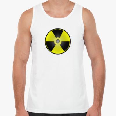 Майка Радиация постапокалипсис