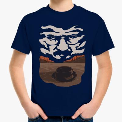 Детская футболка Mr. Walter