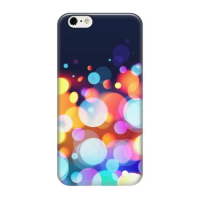 Чехол для iPhone 6/6s Боке