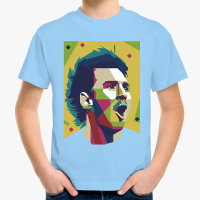 Color Messi