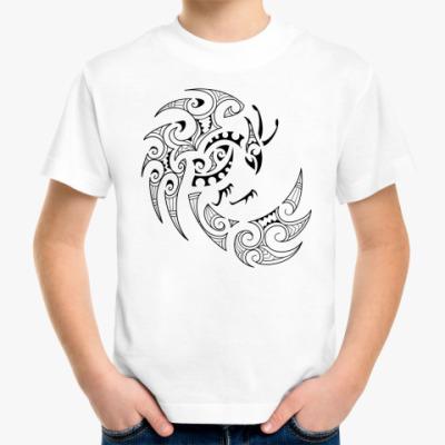 Детская футболка Фэнхуан