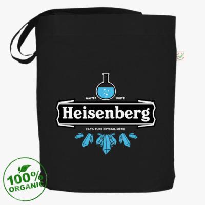 Сумка Heisenberg