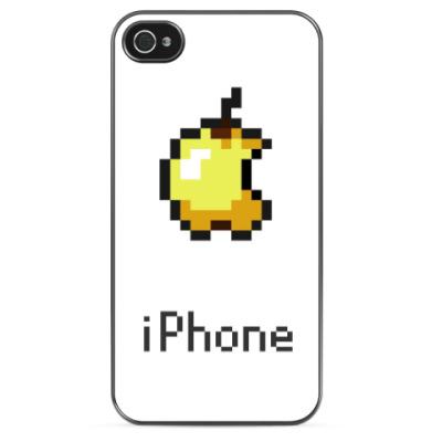 Чехол для iPhone MineApple