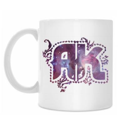 Кружка 'AK out of Space' Mug