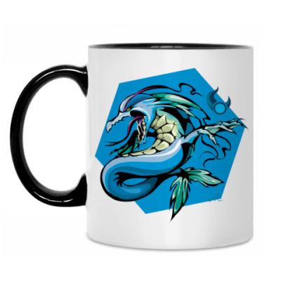 Кружка ChaosDolphins
