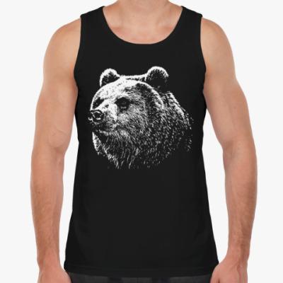 Майка Медведь