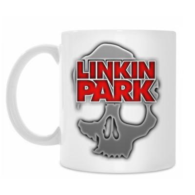Кружка Linkin Park