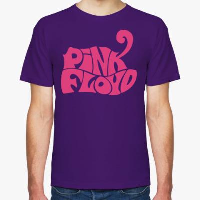 Футболка Pink Floyd