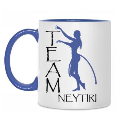 Кружка Team Neytiri