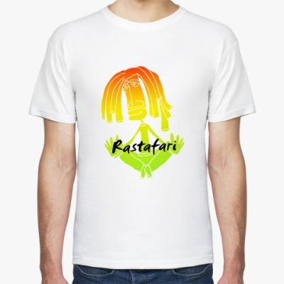 Футболка Rastaman