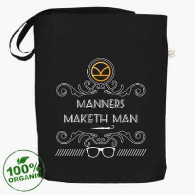 Сумка Manners Maketh Man