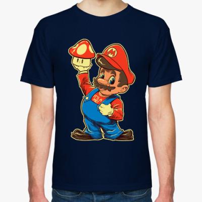 Футболка Супер Марио