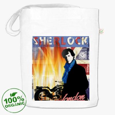 Сумка Sherlock Holmes