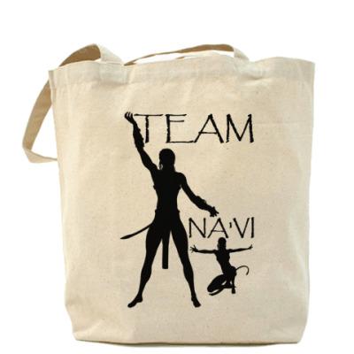 Сумка Team Na'vi